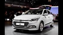 Hyundai revela motores 1.0 e 1.4 turbo e novo câmbio de dupla embreagem