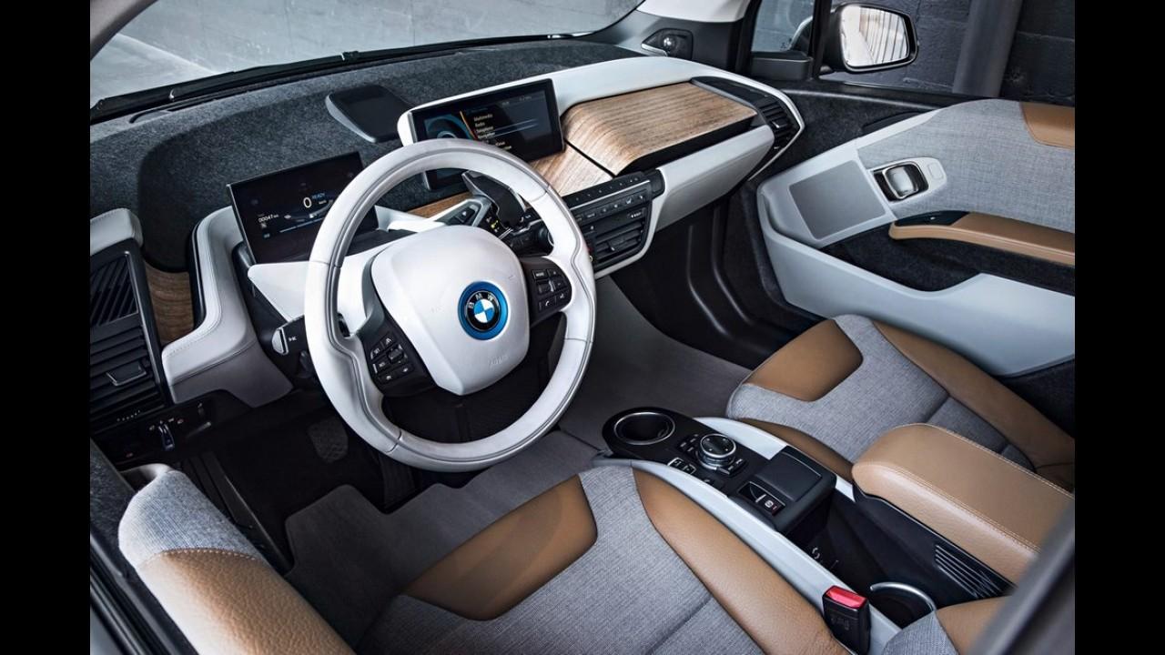 BMW i3: elétrico chega no Brasil em 2014 e poderá custar até R$ 230 mil