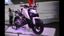 Segredo: BMW prepara naked de 300 cc para 2016 - alvo é a Honda CB 300R