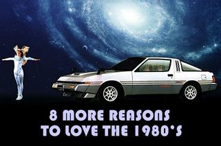8 Forgotten Car