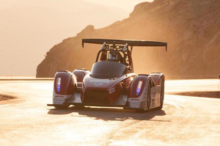 2014 Pikes Peak Hill Climb: Live Coverage [w/Video]