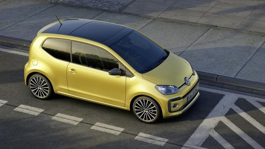 VW preparing up! GTI
