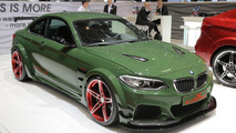 AC Schnitzer ACL2 based on BMW M235i Coupe
