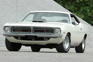 First-Ever Plymouth Hemi Cuda For Sale