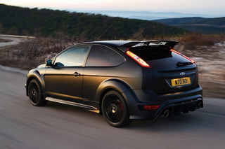 New Ford Focus RS Possibility In Jeopardy