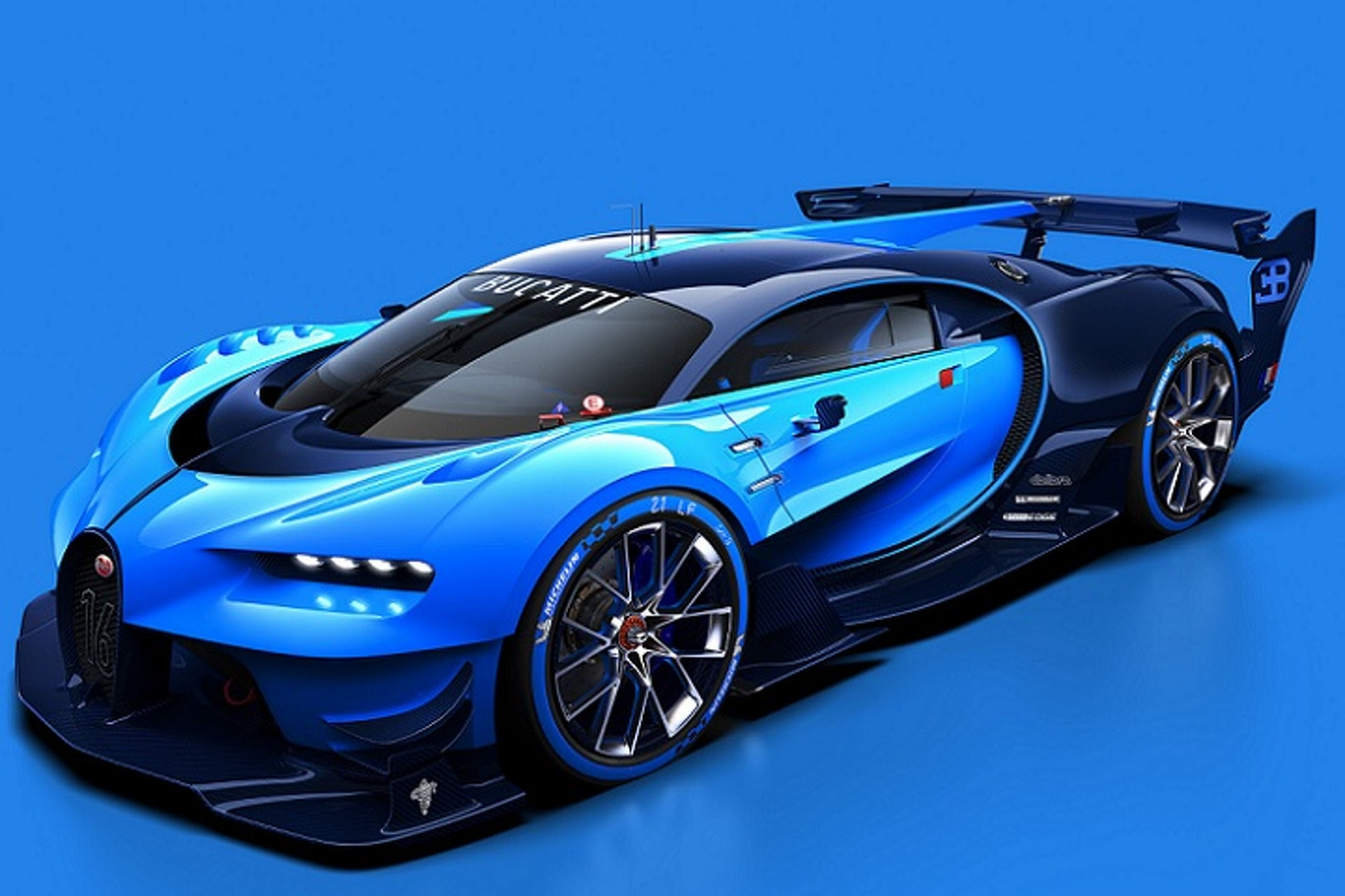 Volkswagen: Cheat Software May Not Be Illegal in EU, Bugatti Successor in Question