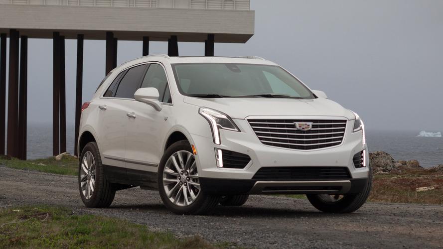 Cadillac'ın yeni küçük crossover'ı 2018'de gelecek