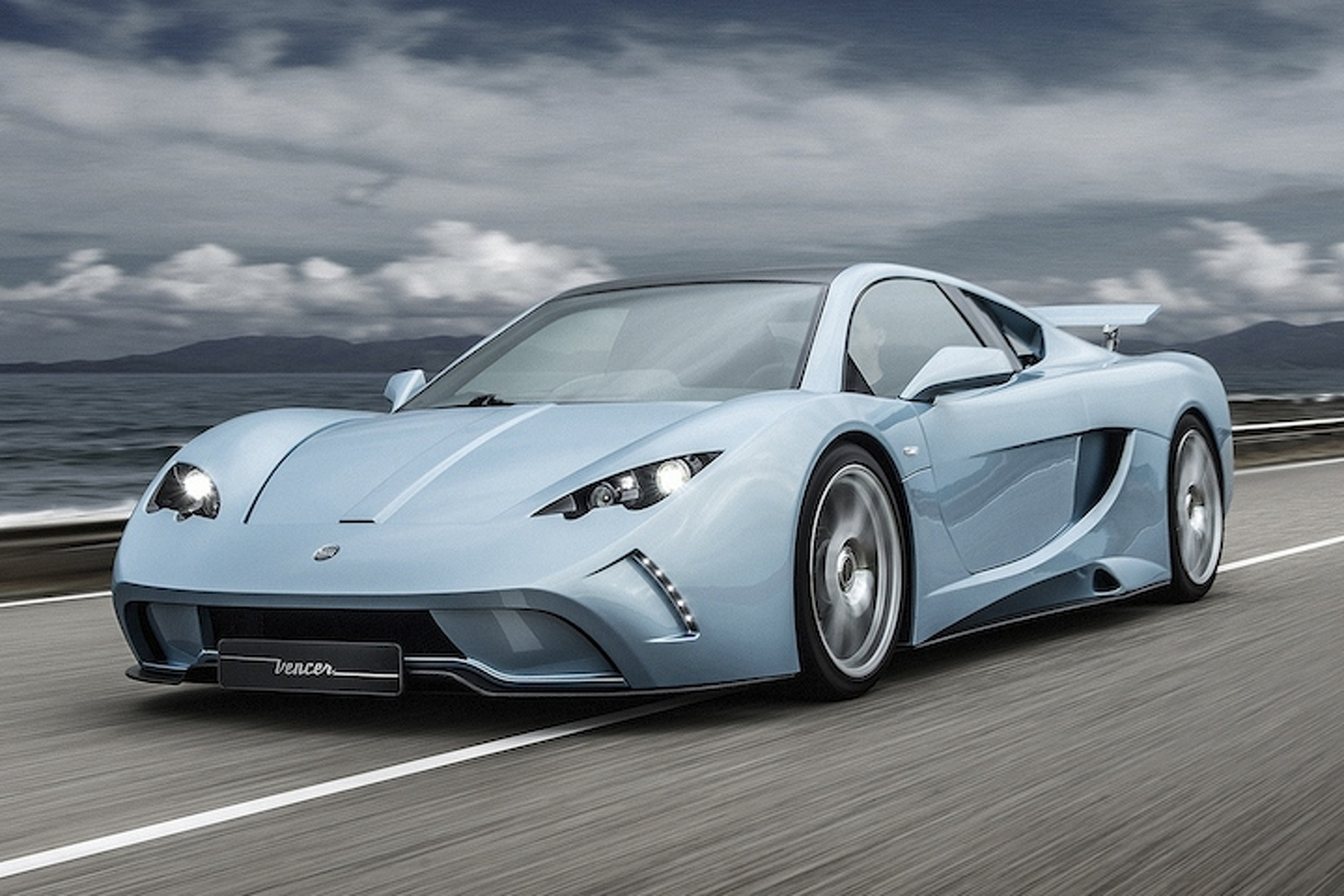 5 Supercars That Are Refreshingly Old School