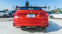 2018 BMW M3 30 Years American Edition