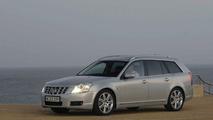 2008 Cadillac BLS Wagon