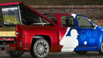 Chevrolet Major League Baseball Silverado