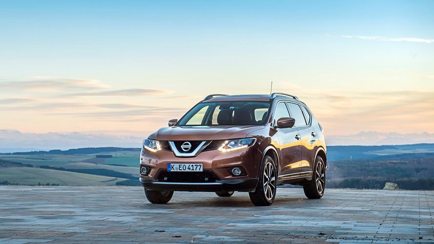 Nissan - Une année 2016 historique