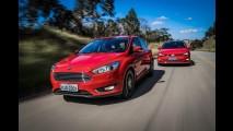 Hatches médios mais vendidos: segmento agoniza e Focus emplaca o dobro do Golf em julho