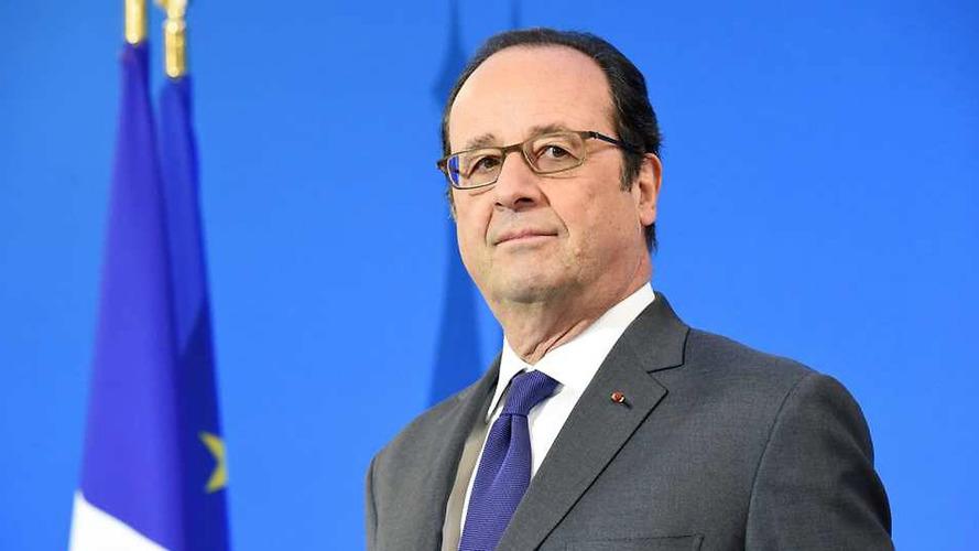 François Hollande souhaite réduire la présence du diesel en France