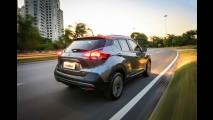 Nissan Kicks começa a ser vendido dia 5 de agosto - veja a revelação oficial