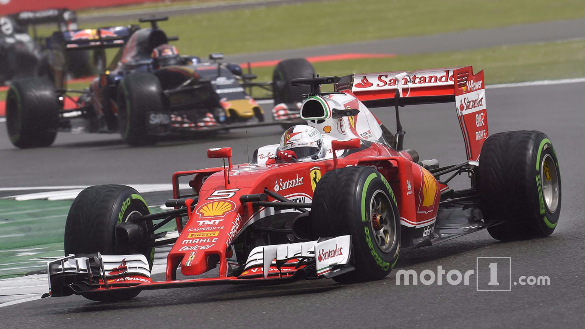 Ferrari ending sale of old F1 cars to customers