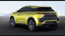 Mitsubishi confirma SUV inédito para 2017; ASX deve ser rebaixado