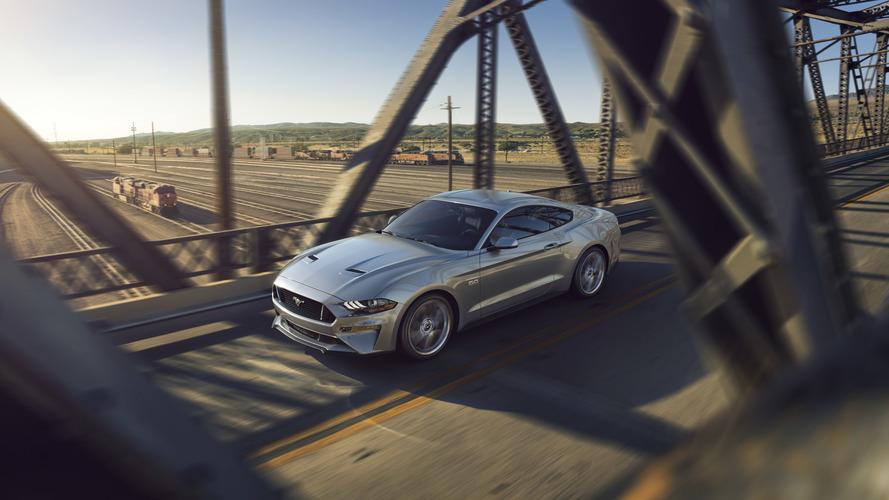Le gris est la couleur préférée des clients Ford