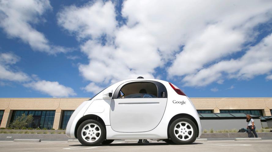Google anuncia marca Waymo como divisão de carros autônomos
