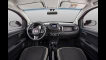 Fiat Mobi é lançado a partir de R$ 31.900 - veja preços e equipamentos