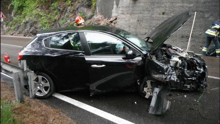 Omicidio stradale, aggravanti e attenuanti