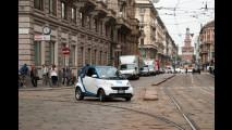 Car2go e Italo