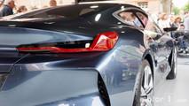 BMW Série 8 Concept Goodwood Festival of Speed 2017