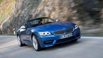 2017 BMW Z4