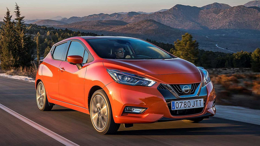 Nissan Completes Micra Range With Budget 1.0-Litre
