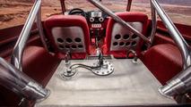 Jeep Quicksand Concept at 2017 Easter Jeep Safari