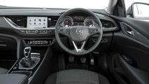 2017 Vauxhall Insignia Grand Sport First Drive