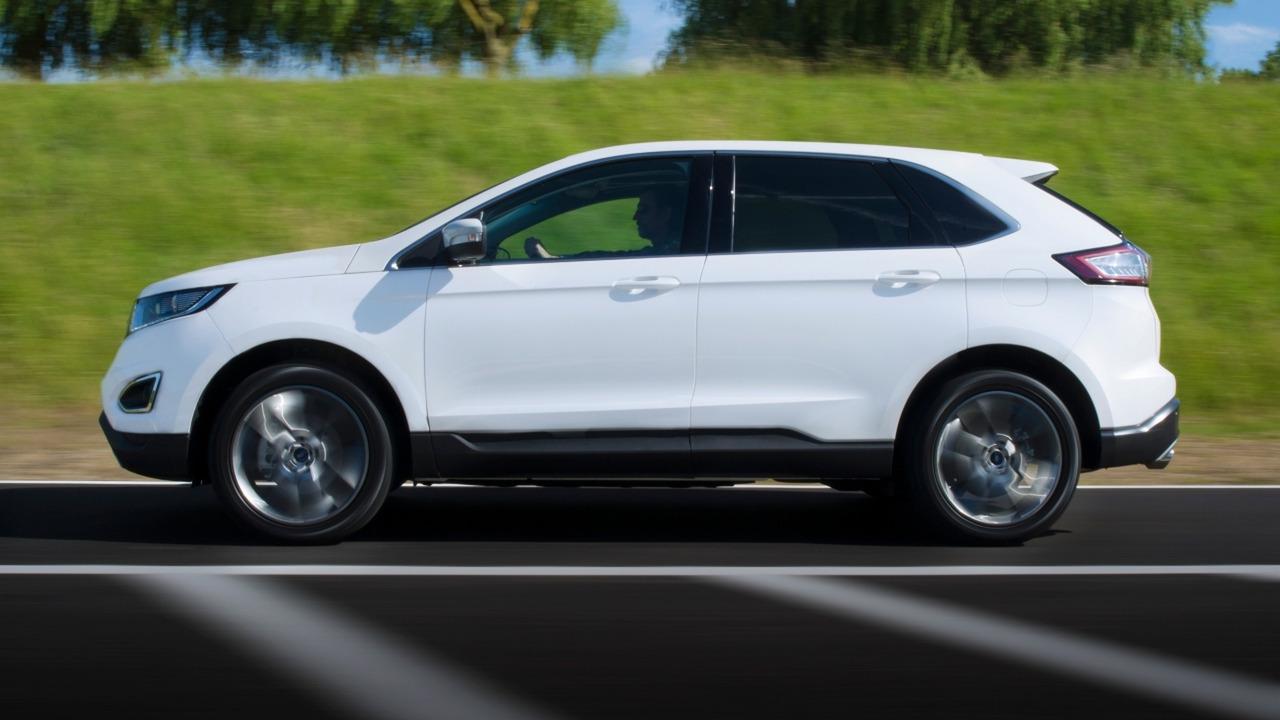 Ford Edge - Recall