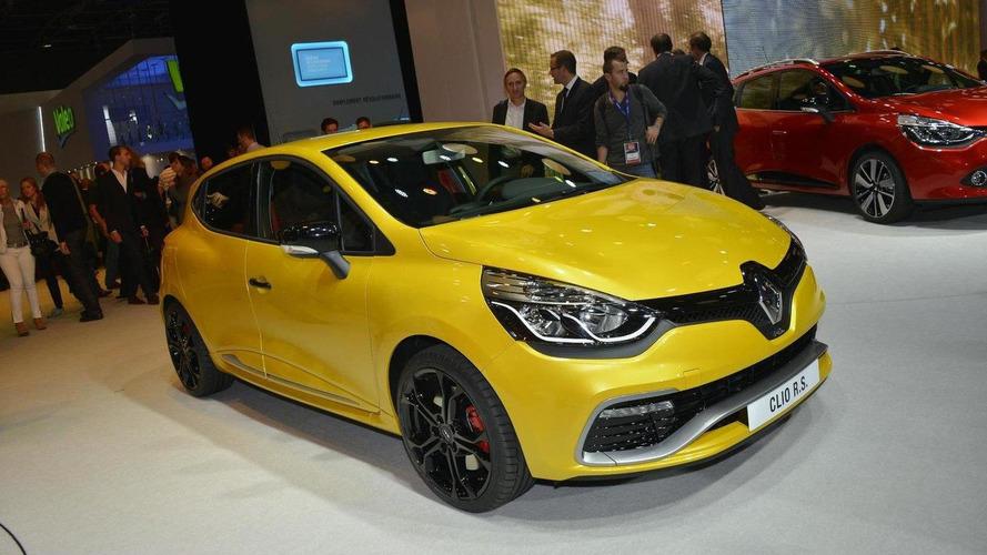Renault considering more hardcore Clio RS - report