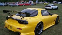 Mazda RX-7 FD by Compact Conversion 28.06.2012