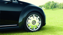 Volkswagen Beetle Fender Edition 31.05.2012