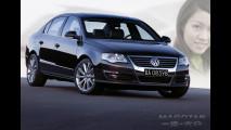 Volkswagen Magotan (China)