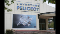 Museo Peugeot - Bici, camion e varie