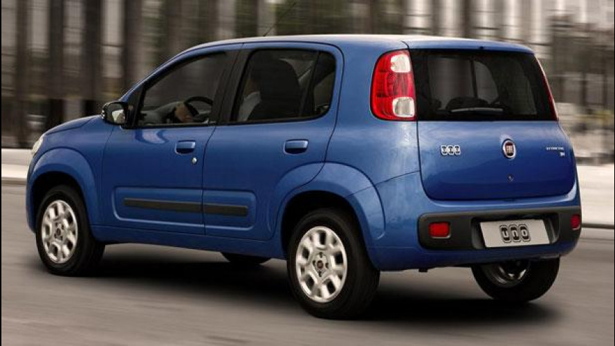 Immatricolazioni: Fiat non piange in Italia e festeggia in Brasile e USA