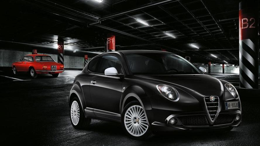 Alfa Romeo MiTo Junior announced