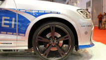 BMW X4 gets police livery from AC Schnitzer [video]