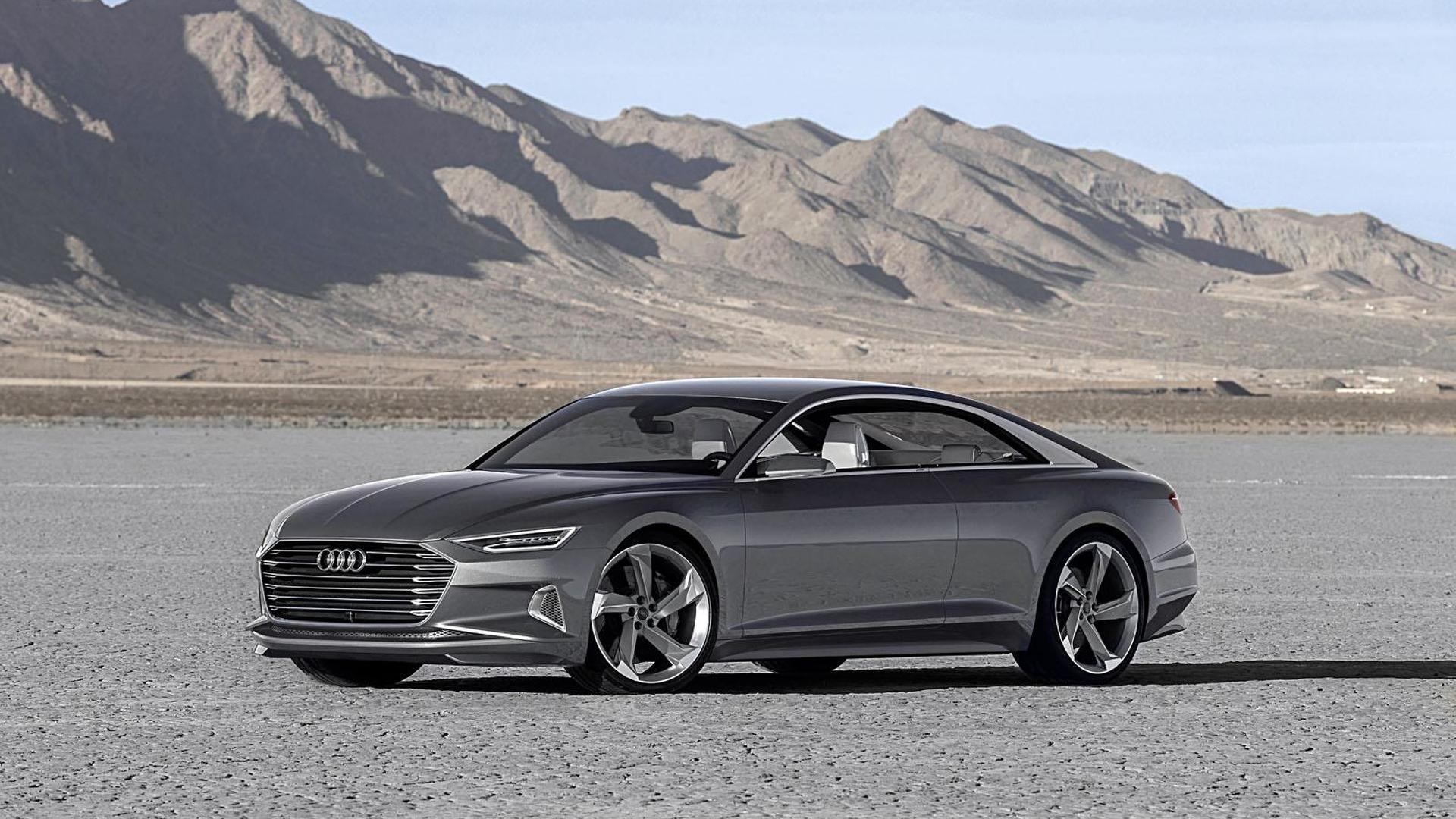 Audi с автопилотом от Марка Лихте