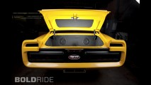Ford Mustang Resto Mod