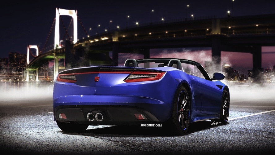 2017 Honda S2000: 5 Things To Expect
