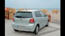 VW Polo Bluemotion, econômico e ecológico, faz sucesso no Reino Unido