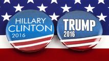 Clinton/Trump