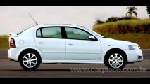 Chevrolet Astra 2010 ganha ar-condicionado digital e rodas de 16 polegadas do SS de série
