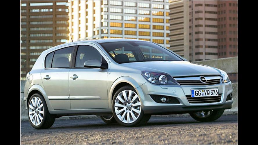 Sechs Jahre Garantie: Opel macht Neuwagen attraktiver