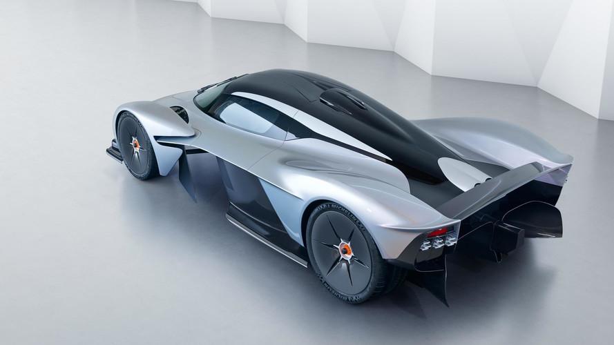 """""""Remélem, büszke leszek"""": interjú az Aston Martin Valkyrie atyjával"""