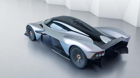 Valaki már most árulja az Aston Martin Valkyrie-re vonatkozó vásárlási jogát