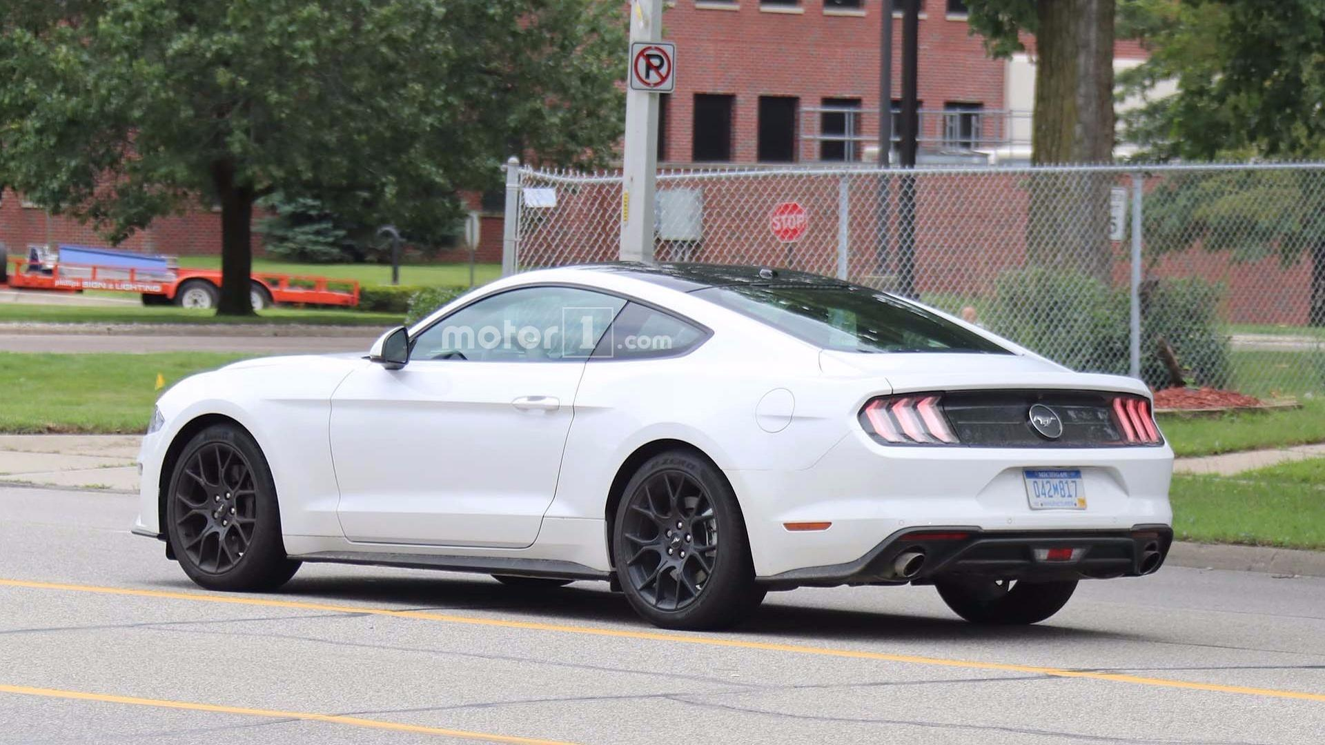 Ford Mustang Ecoboost For Sale